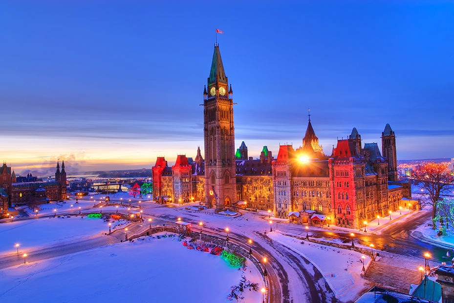 Best time to Visit Ottawa , Canada.jpeg